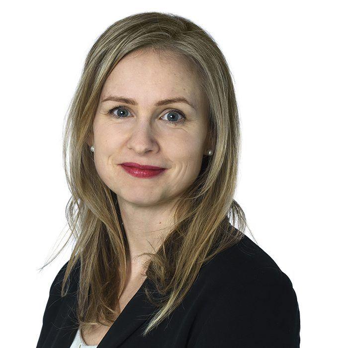 Rebecca Martin - TandonHildebrand