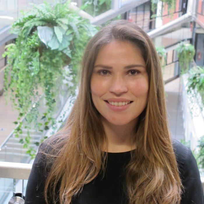 Gabriela Gribel Lage - TandonHildebrand