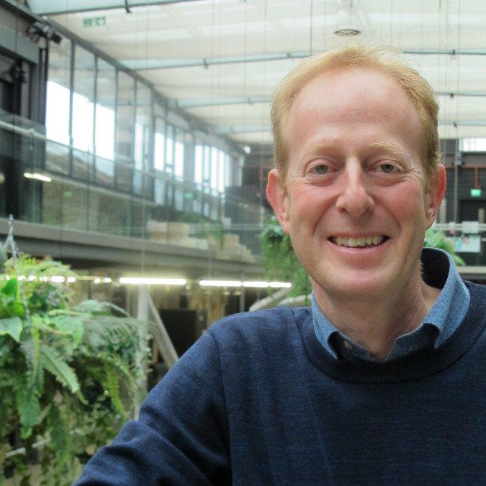 Richard Hildebrand - TandonHildebrand
